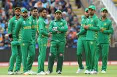 15 member T-20 squad announced for series against Australia