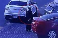 دمام: سعودی عرب کی پہلی خاتون کار چور سامنے آ گئی