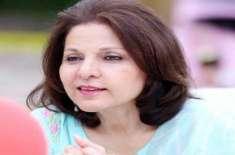 جہانگیر ترین کی بہن سیمی ایزدی کو وفاقی کابینہ میں شامل کیے جانے کا ..