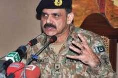بلو چستان میں حالات تبدیل ،سرحدوں کی حفاظت ناگزیر ہے ،جنرل عاصم سلیم ..