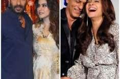 کالج کے روز واپس آجائیں تو اجے دیوگن اور شاہ رخ خان کو بطور کلاس فیلو ..