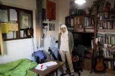 فلسطینی شاعرہ کی قید کی سزا پوری ہونے سے قبل رہائی