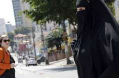 دُبئی:بیوی کی مشکوک حرکات کی نگرانی کے لیے خاوند نے بُرقعہ اوڑھ لیا