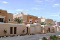 سعودی عرب ، مکانات کے کرایوں میں مسلسل کمی