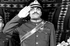 سابق صدر جنرل ضیاالحق اور دیگر شہدائے بہاولپور کی 30 ویں برسی پرسوں ..