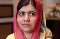 ملالہ کی کینیڈین وزیراعظم سے ملاقات،