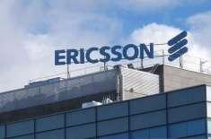 ایریکسن کو رواں سال کی تیسری سہ ماہی میں 356.7 بلین ڈالر کا آپریٹنگ منافع