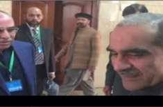 نیب عدالت میں سعد رفیق اور ملک ریاض کا آمنا سامنا
