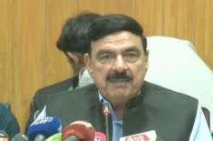 پاکستان ریلوے نے کرایوں میں کمی کا اعلان کر دیا