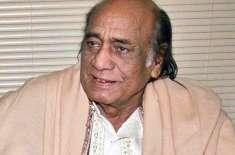 مہدی حسن کا92 واںیوم پیدائش منایاگیا