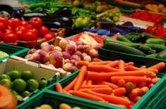 مقامی مارکیٹوں میں سبزیوں کی قیمتوں میں ہوشربا اضافے پر قابو پانے کے ..
