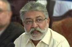 جی ڈی اے کسی کی کٹھ پتلی نہیں' اسے سندھ کے عوام کی بھرپور حمایت حاصل ..