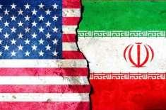 ایران کے ساتھ تجارت کرنے والے یورپی اداروں کو پابندیوں کا سامنا کرنا ..