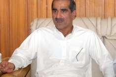 قومی احتساب بیورو نے خواجہ سعد رفیق کی رٹ پٹیشن پر لاہور ہائی کورٹ کے ..