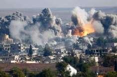 لیبیا، مصراتہ میں ترک فضائی دفاعی تنصیبات کو تباہ کردیا گیا