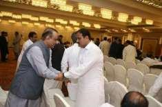 عثمان بزدار نامزد وزیر اعلیٰ پنجاب