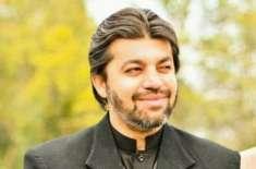 نواز شریف سیاسی قیدی نہیں انہیں کرپشن پر سزا ہوئی ہے، علی محمد خان