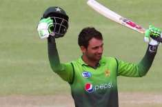 100 against india still my favorite: fakhar zaman