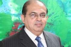 جعلی بینک اکاونٹس کیس کے ملزم انور مجید نے ایف آئی اے اہلکاروں پر چڑھائی ..