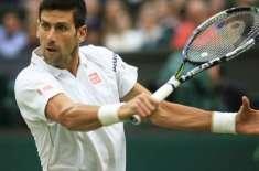 ثام قیوری اور راجیو رام پر مشتمل امریکن جوڑی نے سنسناٹی ماسٹرز ٹینس ..