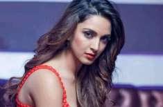 کیارا ایڈوانی فلم ''ارجن ریڈی '' کے ہندی ریمیک میں مرکزی کردار ادا ..