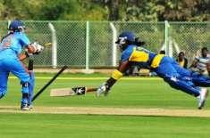 بھارتی خواتین ٹیم نے سری لنکا ٹیم کو تیسرے ٹی ٹونٹی میچ میں 7 وکٹوں سے ..