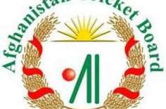 افغان کرکٹ بورڈ کی ٹی ٹوئنٹی لیگ بھارت میں کرانے کی خواہش نظر انداز