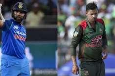 ایشیا کپ، بنگلہ دیشی بلے بازوں کی سست بیٹنگ، 190 ڈاٹ بالز کھیلیں