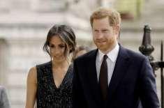 علیحدگی اختیار کرنے والے شہزادہ ہیری کی برطانیہ واپسی متوقع