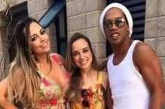 عالمی شہرت یافتہ کھلاڑی نے بیک وقت 2 لڑکیوں سے شادی کرنے کا اعلان کردیا