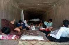 ماہ رمضان میں گرمی کی شدت ; پاکستان میں موجود ایک جادوئی ائیر کنڈیشننگ ..
