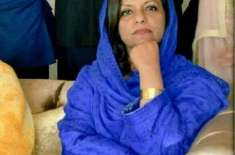 گرفتاری، لاٹھی چارج اور تشدد جیالوں کا راستہ نہیں روک سکتا، نفیسہ شاہ