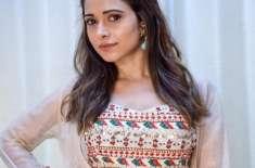 نشرت بھروچا کا فلم ''پیار کا پنچنامہ'' سلسلے کی تیسری فلم کا حصہ ..