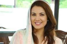 بختاور بھٹو ریحام خان کے حق میں میدان میں آ گئیں