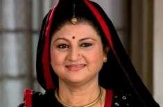 بھارتی اداکارہ چارو روہتگی دل کا دورہ پڑنے سے انتقال کر گئیں