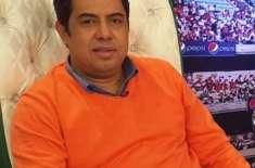 فلم، ٹی وی اور اسٹیج کے نامور اداکار نسیم وکی کے والد کی رسم چہلم کل ..