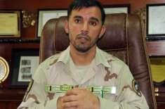 افغانستان ،ْاعلیٰ سطح کے اجلاس میں فائرنگ سے صوبائی گورنر ،ْصوبائی ..