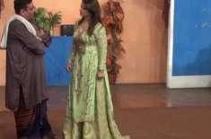 پاکستانی اداکارہ نے طویل عرصہ غائب رہنے کے بعد شوبز انڈسٹری میں واپسی ..