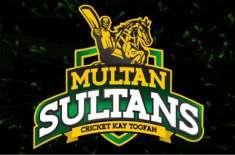 سنگاکارا سمیت ملتان سلطانز کے تمام کھلاڑی پاکستان آنے کو تیار