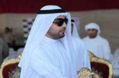 شہزادے شیخ راشد بن حمد الشرقی نے قطر کو سیاسی پناہ کی درخواست دیدی