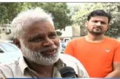 پولیس نے موٹر سائیکل چوری کرنے کے شیدائی بابا جی کو پکڑ لیا