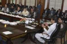 پنجاب حکومت کے 18 وزراء کی چھٹی کا امکان