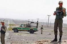 پاک ایران سرحد پر ایرانی فوجیوں کی فائرنگ سے 2 پاکستانی شہریوں کے جاں ..