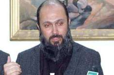 خاران میں معصوم شہریوں پر دستی بم حملہ قابل مذمت ہے ، وزیراعلیٰ بلوچستان