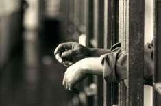 کراچی،گزشتہ ڈیڑھ ماہ میں مختلف کارروائیوں کے دورا ن 6032 ملزمان گرفتار
