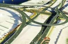 دُبئی: دیرہ جزائر کی طرف جانے والے پُلوں کی تعمیر عنقریب شروع ہو جائے ..