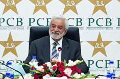 PCB chief Ehsan Mani wants BCCI to allow Indian players to take part in overseas T20 tournaments