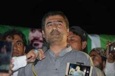 عوام کے بنیادی مسائلوں کو ہنگامی بنیاد پر حل کیا جائے گا ،میر محمد عارف ..