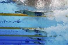 ملک میں تیراکی کے ٹیلنٹ کی کمی نہیں ہے، میجر (ر) ماجد وسیم