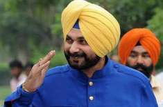 sidhu excited for india pakistan match
